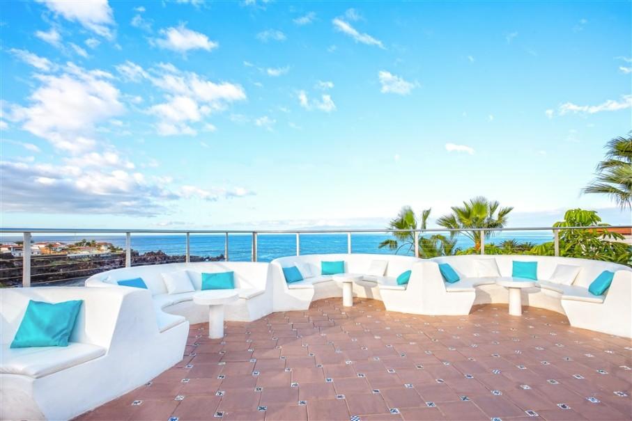 Hotel Landmar Playa La Arena (fotografie 20)