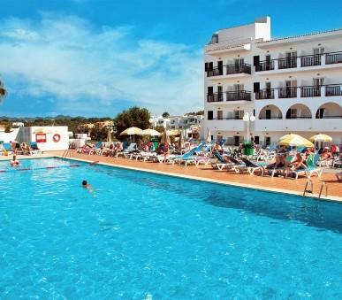 Hotel Barcelo Ponent Playa (hlavní fotografie)