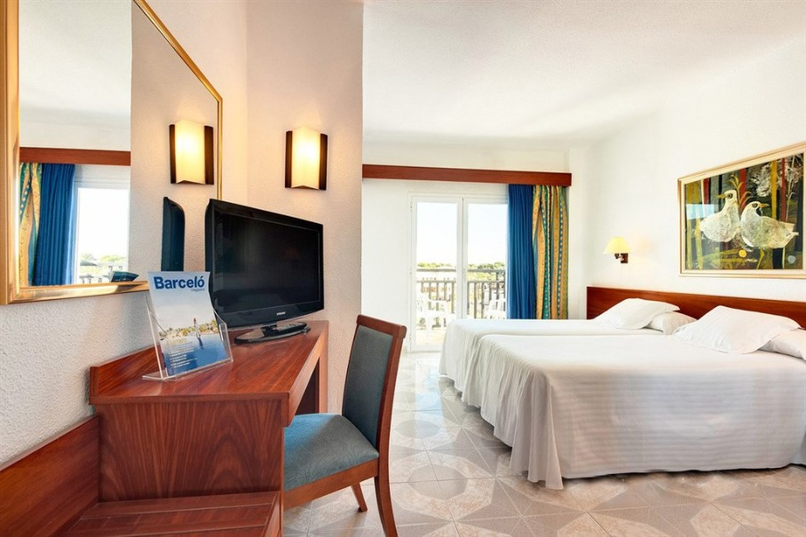 Hotel Barcelo Ponent Playa (fotografie 3)
