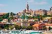Metropole na Dunaji - Bratislava, Budapešť, Vídeň (fotografie 2)