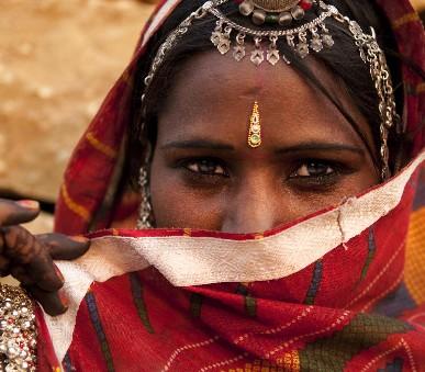 Okruh Indií a Nepálem