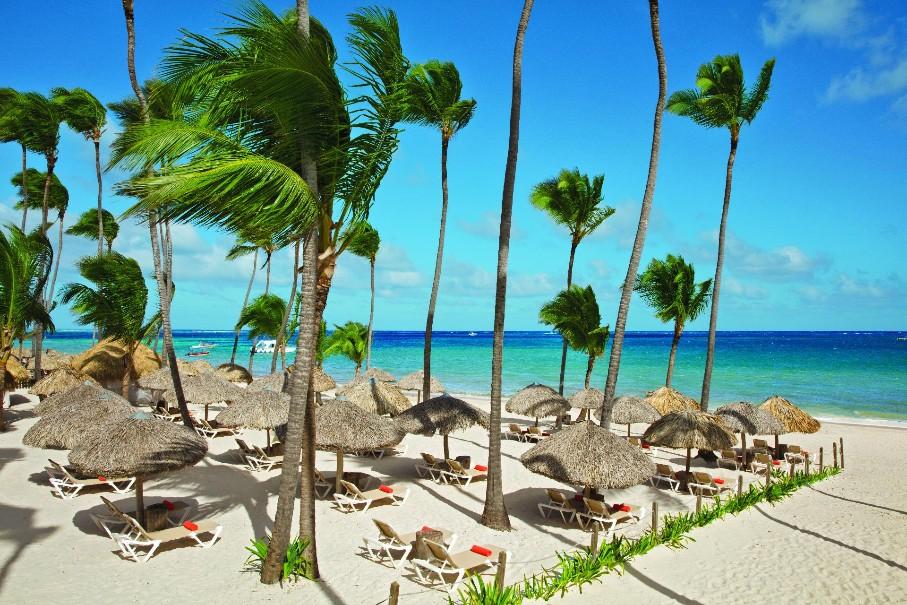 Hotel Dreams Palm Beach (fotografie 21)