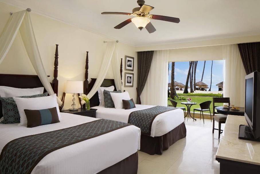 Hotel Dreams Palm Beach (fotografie 22)