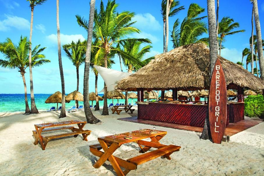 Hotel Dreams Palm Beach (fotografie 12)