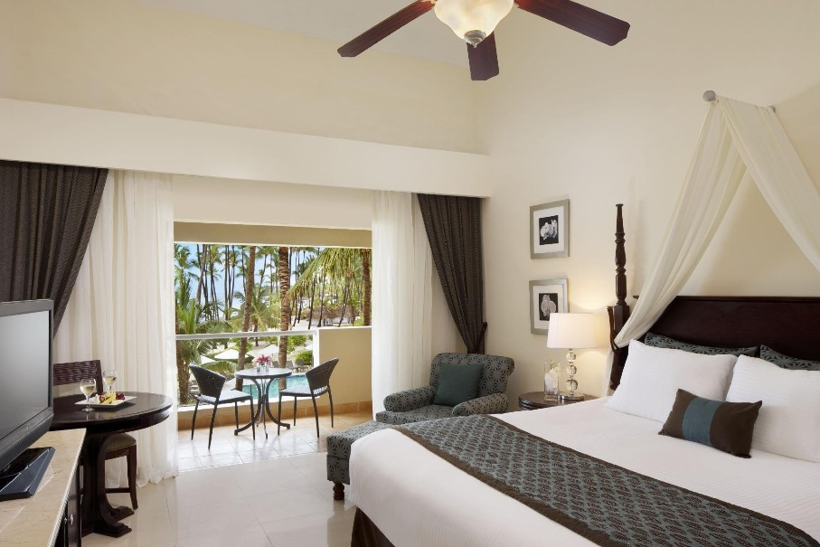 Hotel Dreams Palm Beach (fotografie 23)