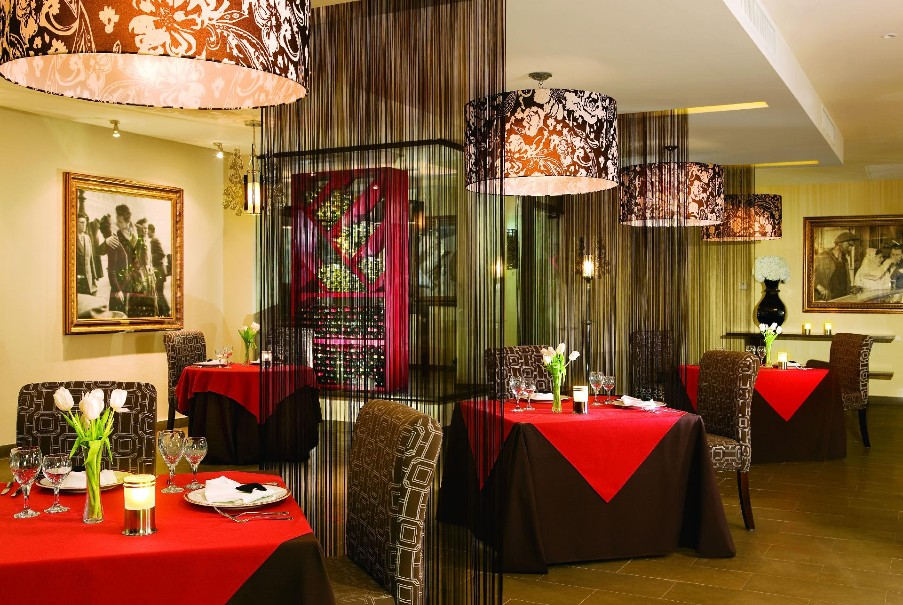 Hotel Dreams Palm Beach (fotografie 13)