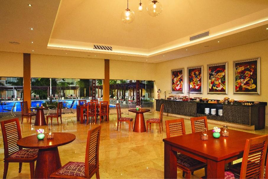 Hotel Dreams Palm Beach (fotografie 24)