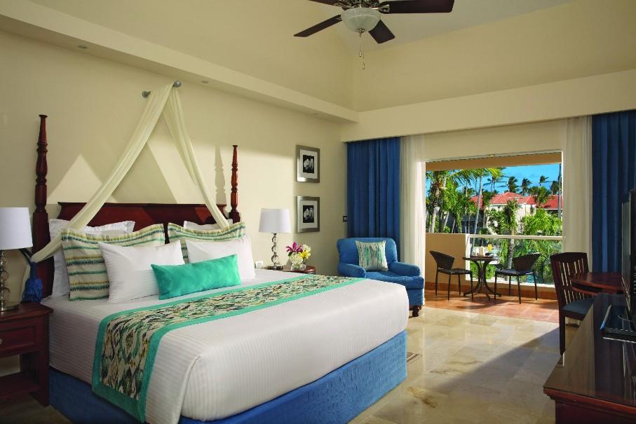 Hotel Dreams Palm Beach (fotografie 14)