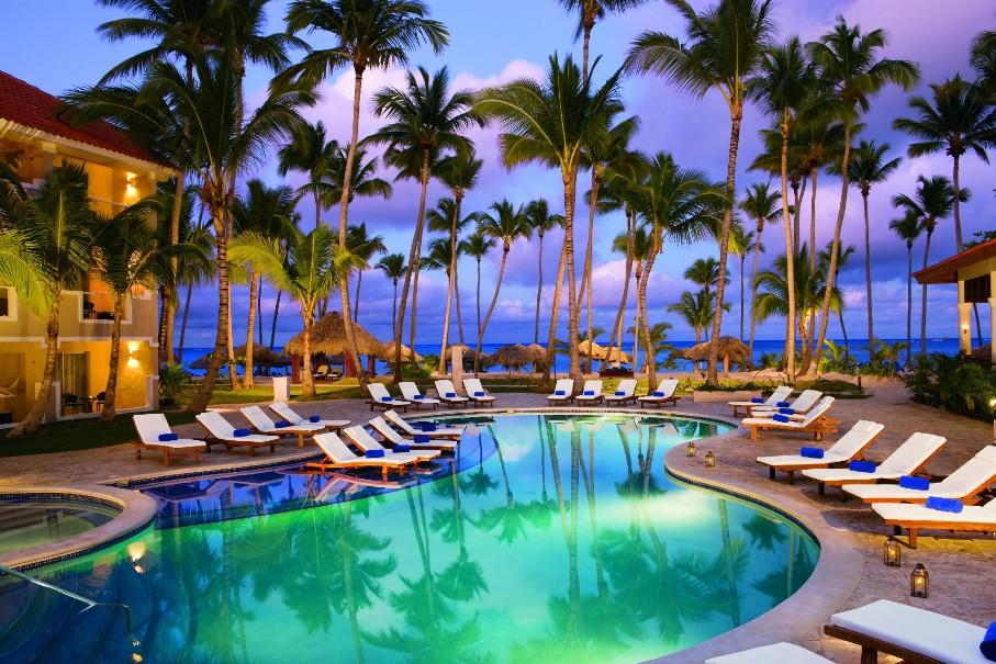 Hotel Dreams Palm Beach (fotografie 26)