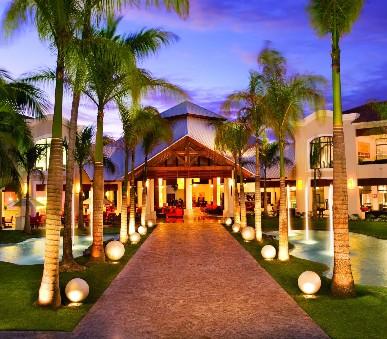 Hotel Dreams Palm Beach