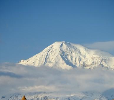 Za krásami Kavkazu (Ázerbajdžán - Gruzie - Arménie) (hlavní fotografie)