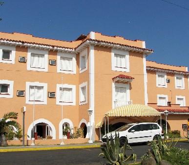 Hotel Dos Mares (hlavní fotografie)