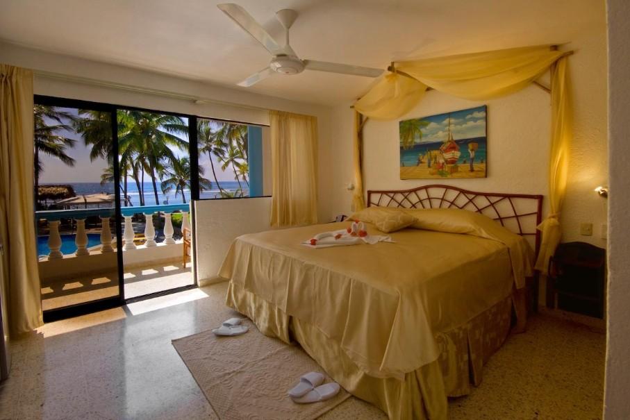 Hotel Playa Esmeralda (fotografie 14)
