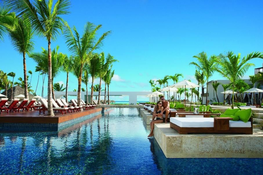 Hotel Now Onyx Punta Cana (fotografie 9)