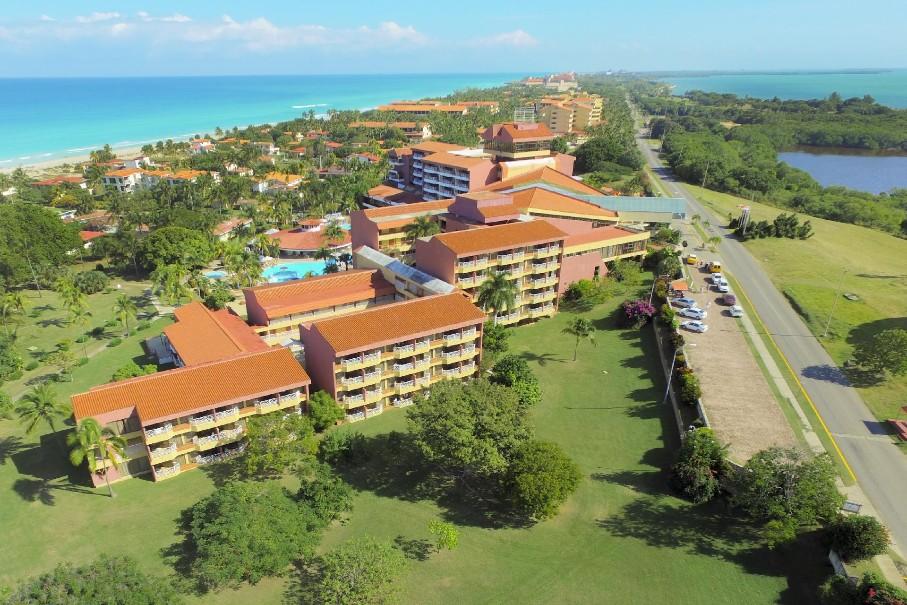 Hotel Be Live Experience Varadero (fotografie 2)