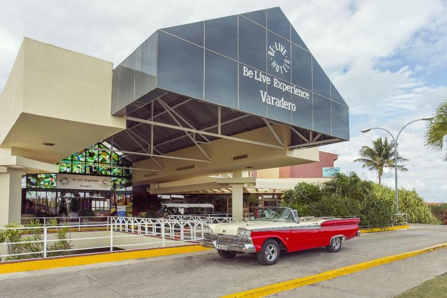Hotel Be Live Experience Varadero (fotografie 3)