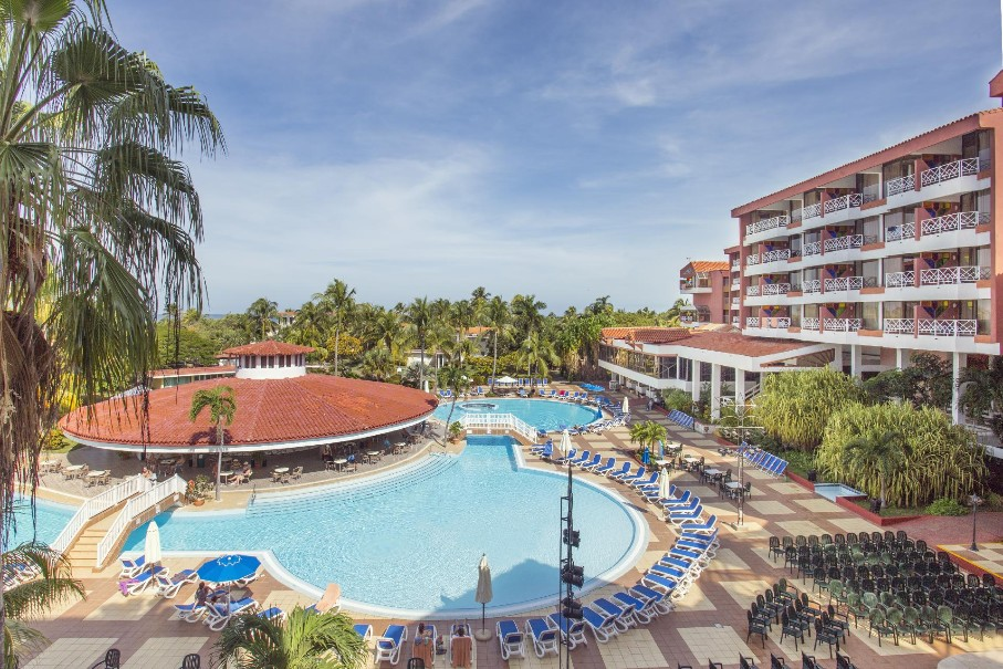 Hotel Be Live Experience Varadero (fotografie 12)