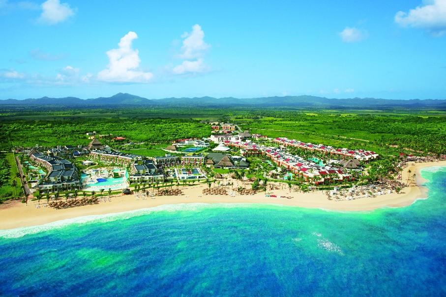 Hotel Now Onyx Punta Cana (fotografie 11)