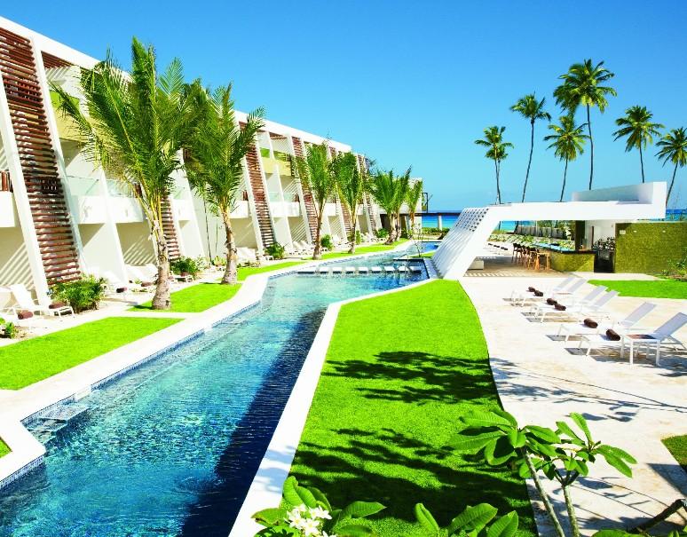 Hotel Now Onyx Punta Cana (fotografie 26)
