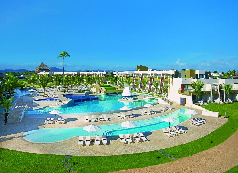 Hotel Now Onyx Punta Cana (fotografie 23)