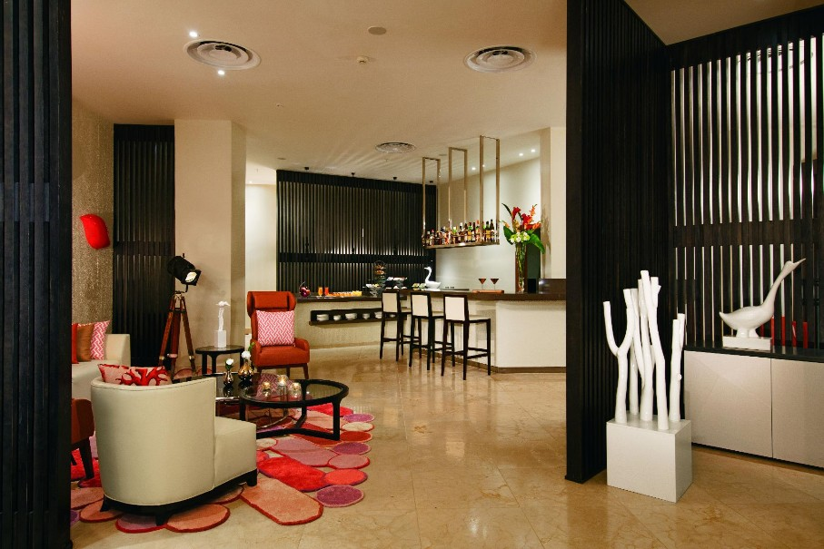 Hotel Now Onyx Punta Cana (fotografie 25)