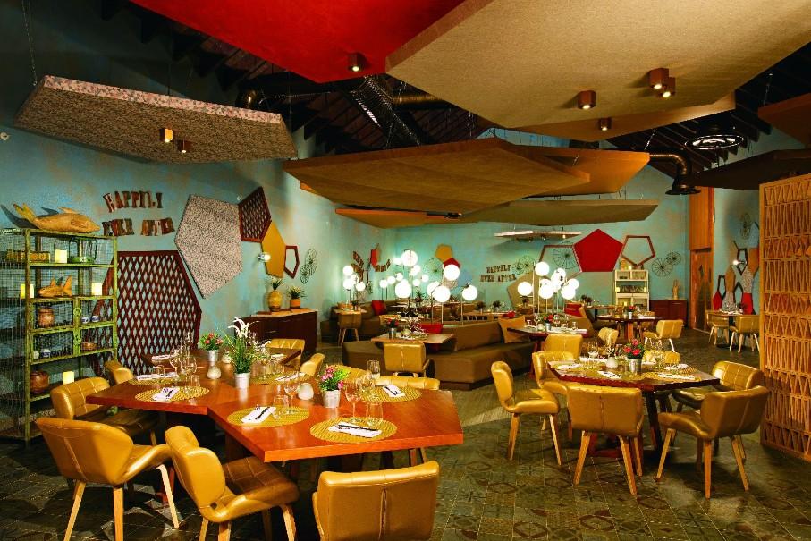 Hotel Now Onyx Punta Cana (fotografie 10)