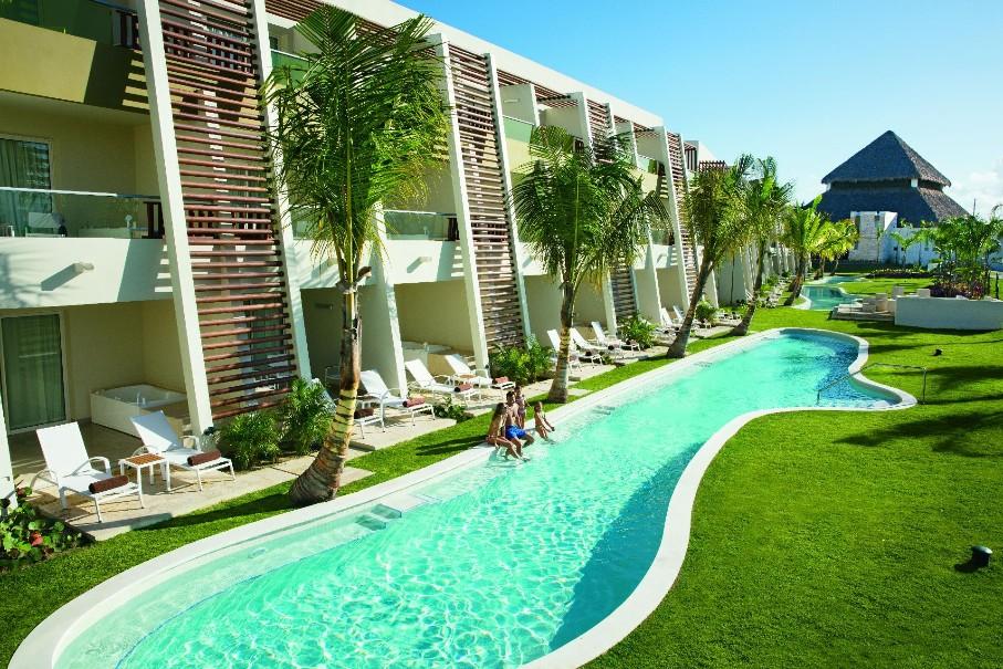 Hotel Now Onyx Punta Cana (fotografie 29)