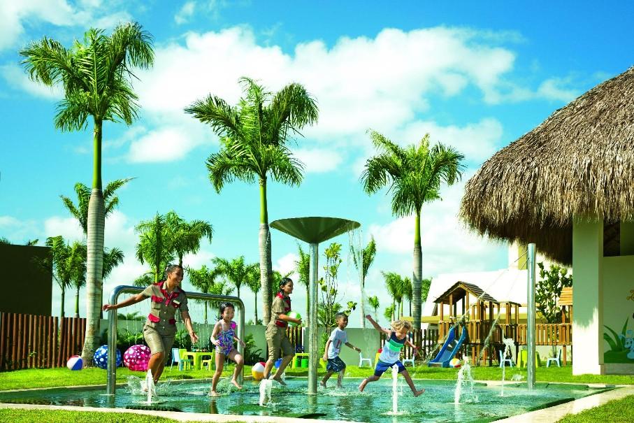 Hotel Now Onyx Punta Cana (fotografie 19)