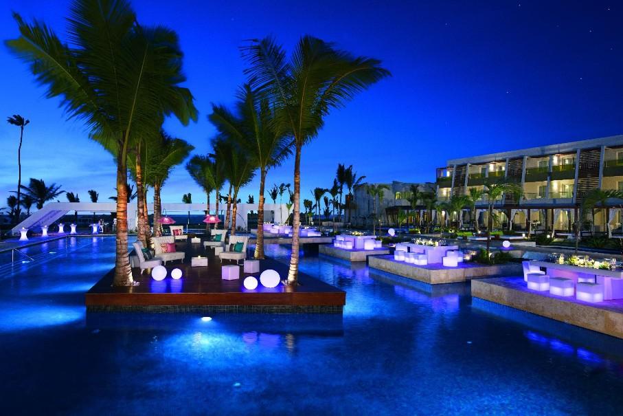 Hotel Now Onyx Punta Cana (fotografie 21)