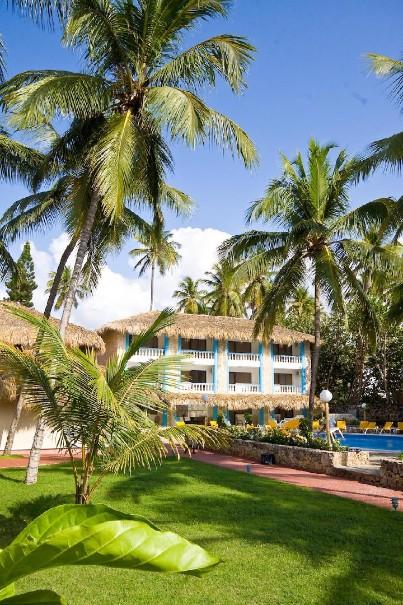 Hotel Playa Esmeralda (fotografie 11)