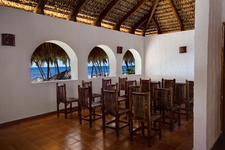 Hotel Playa Esmeralda (fotografie 19)