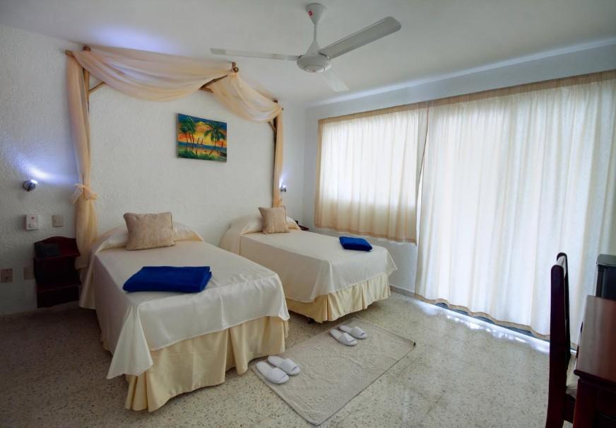 Hotel Playa Esmeralda (fotografie 13)