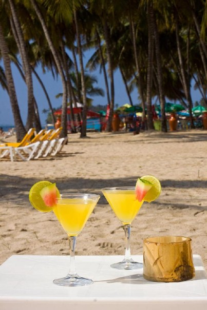 Hotel Playa Esmeralda (fotografie 12)