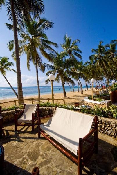 Hotel Playa Esmeralda (fotografie 10)