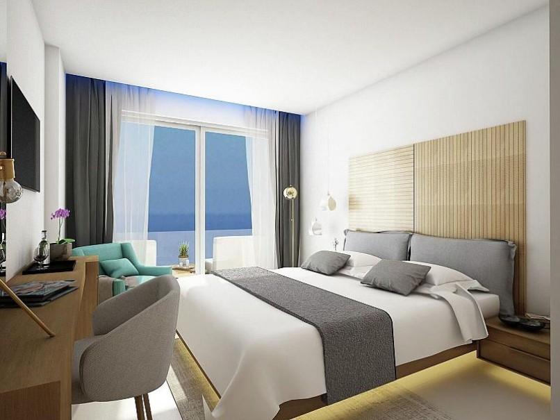 Hotel Blue Ivy (fotografie 6)