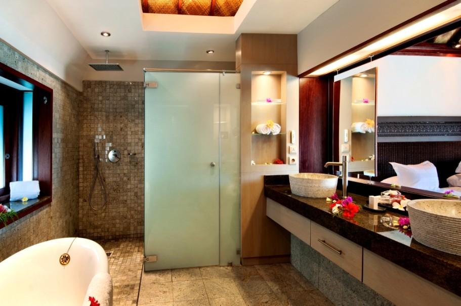 Hotel Hilton Moorea Lagoon Resort (fotografie 23)