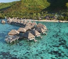 Hotel Hilton Moorea Lagoon Resort