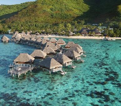 Hotel Hilton Moorea Lagoon Resort (hlavní fotografie)
