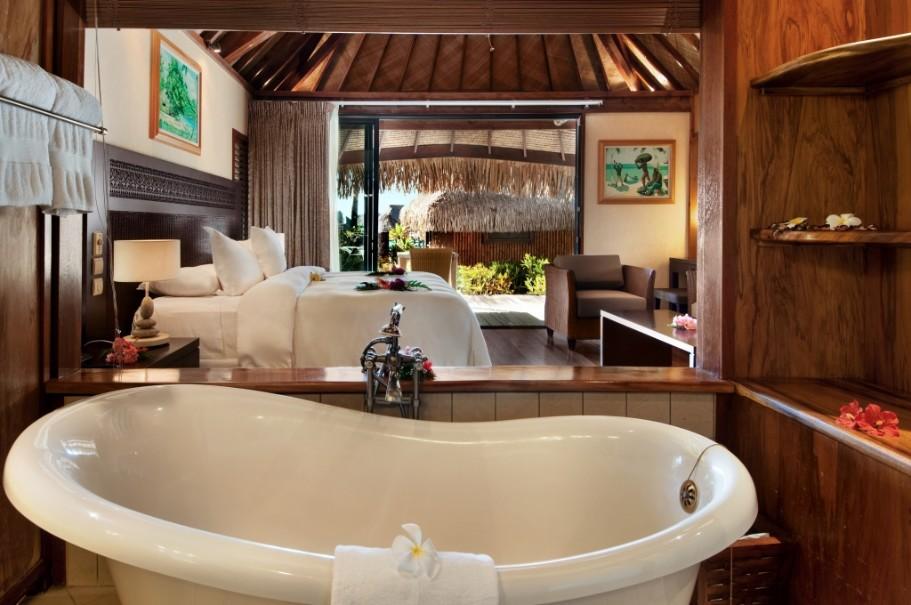 Hotel Hilton Moorea Lagoon Resort (fotografie 4)