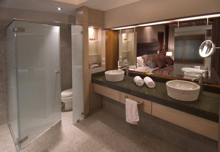 Hotel Hilton Moorea Lagoon Resort (fotografie 5)