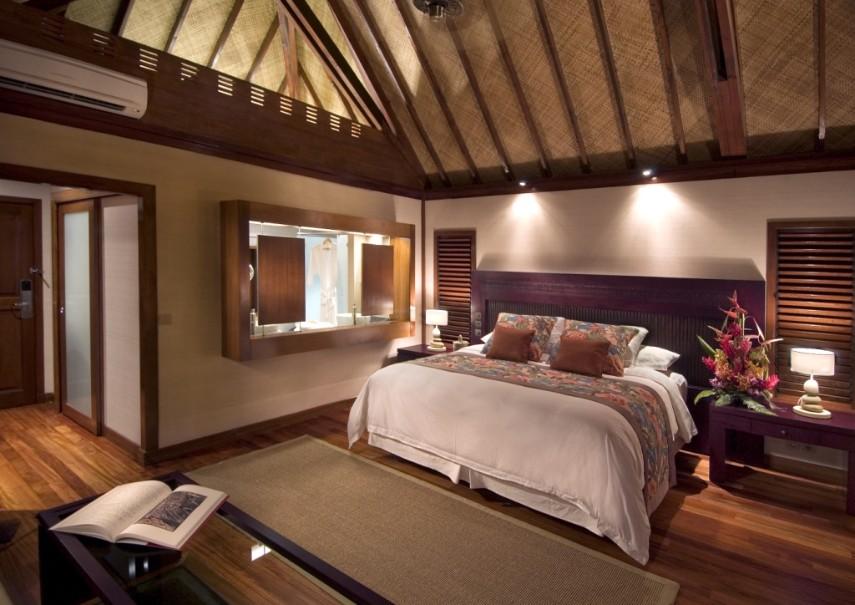 Hotel Hilton Moorea Lagoon Resort (fotografie 7)