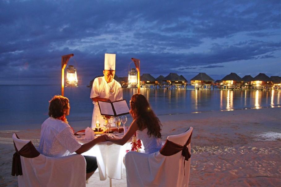 Hotel Hilton Moorea Lagoon Resort (fotografie 18)