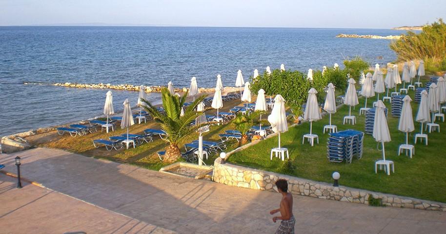 Hotel Belussi Beach (fotografie 3)
