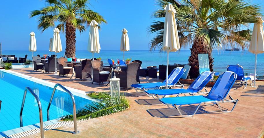 Hotel Belussi Beach (fotografie 17)