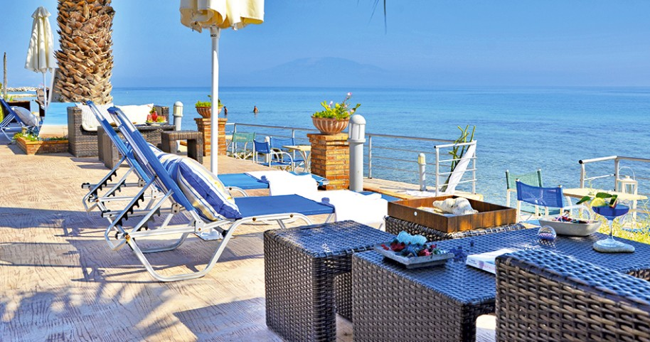 Hotel Belussi Beach (fotografie 18)