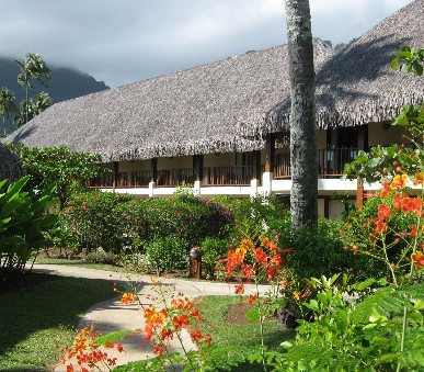 Manava Beach Resort / Intercontinental Resort