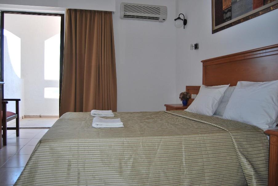 Ocean Heights View Hotel (fotografie 1)