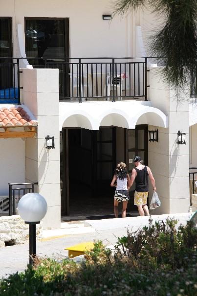 Ocean Heights View Hotel (fotografie 5)