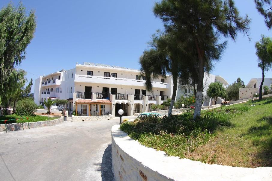 Ocean Heights View Hotel (fotografie 6)