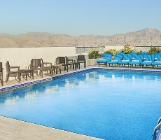 Hotel Double Tree by Hilton Ras Al Khaimah